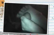 Sexy voeten